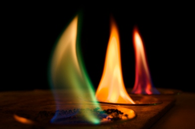 flame-tests blog